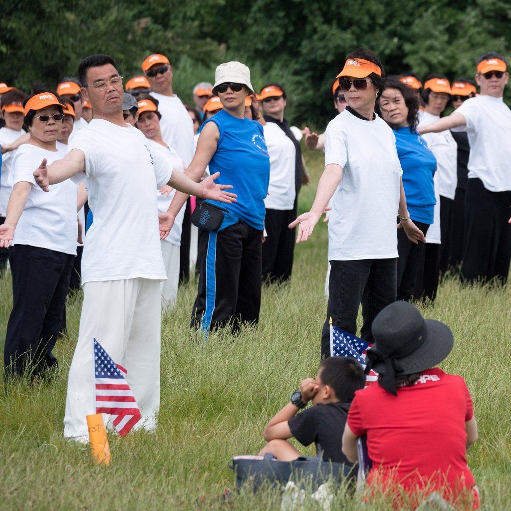Tai Chi Festival