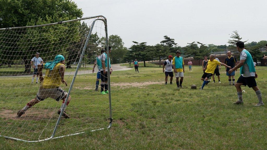 Penalty One