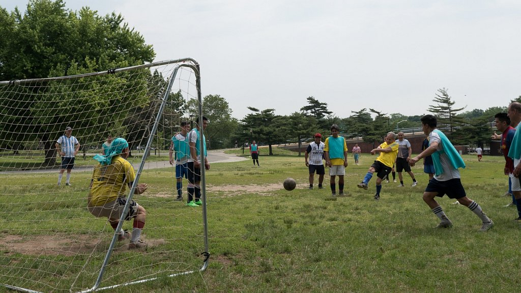 Penalty Two